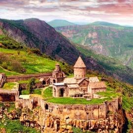 Two-days tour to Tatev