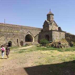 Tour to Mastara